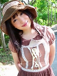 From the second I met Ayame, something about this soft spoken girl