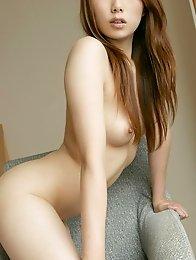 Perfect Japan model You Minami get shower